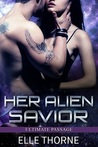 Her Alien Savior (Ultimate Passage, #1)