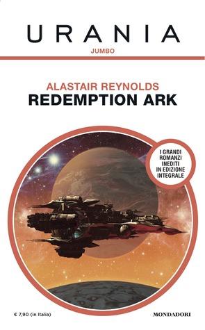 Redemption Ark