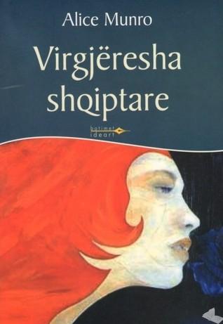 Virgjëresha shqiptare