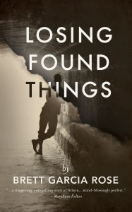 Losing Found Things