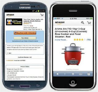 Free Amazon Mobile Websites for Authors and Physical Product Sellers: How to Claim Yours and Start Mobile-Marketing Your Kindle/CreateSpace Books and Amazon Physical Products