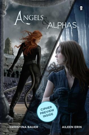Angels & Alphas (Angelbound Origins 1) (Alpha Girl 1) EPUB