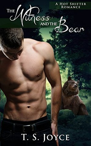 The Witness and the Bear (Bear Valley Shifters #1)