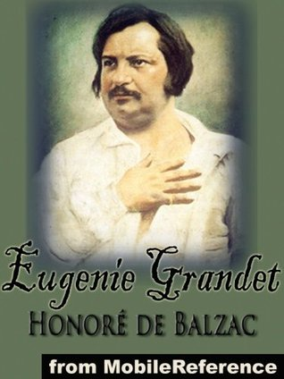 Ebook Eugenie Grandet by Honoré de Balzac TXT!