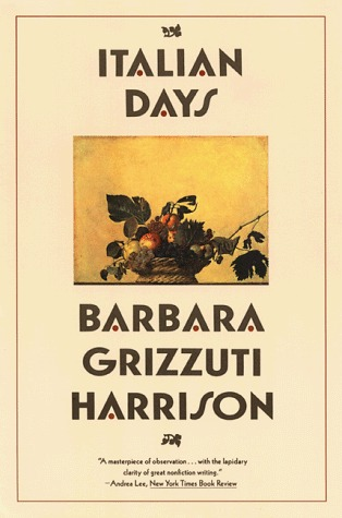 Italian Days: Second Edition