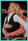Five Threesomes: Five FFM Ménage a Trois Erotica Stories