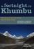 A fortnight in Khumbu