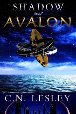 Shadow Over Avalon(Shadow Series 1)