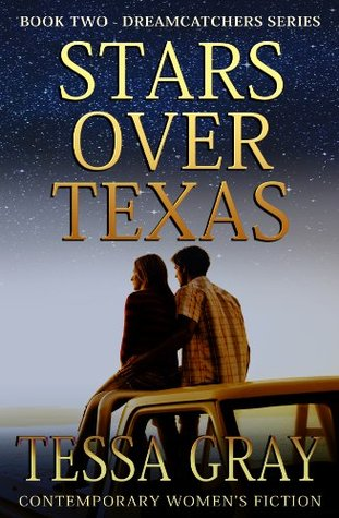 Stars Over Texas (Dreamcatchers Series)