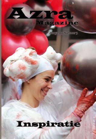 Azra Magazine 3.3 Inspiratie