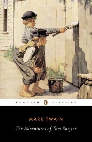 The Adventures of Tom Sawyer (Adventures of Tom and Huck, #1)
