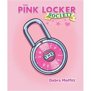 The Pink Locker Society by Debra Moffitt