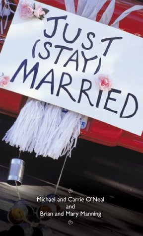 Just (Stay) Married
