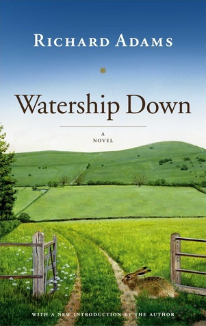 Watership Down(Watership Down 1)
