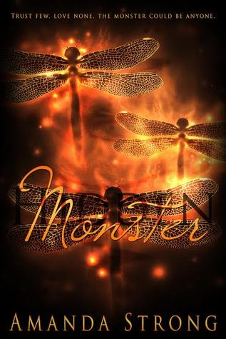 Hidden Monster (Monsters Among Us, #1)