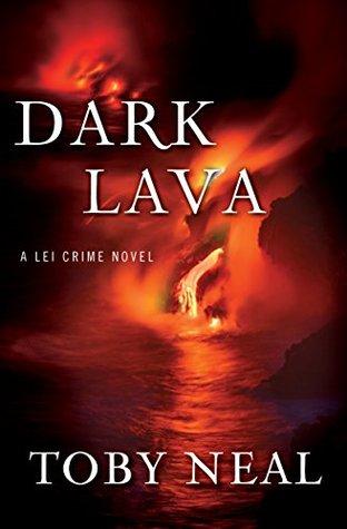 Dark Lava (Lei Crime, #7)