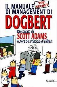 Dogberts top secret management handbook by scott adams fandeluxe Image collections