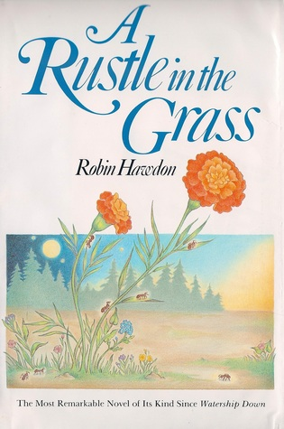 A Rustle In The Grass