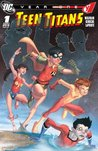 Teen Titans: Year One #1