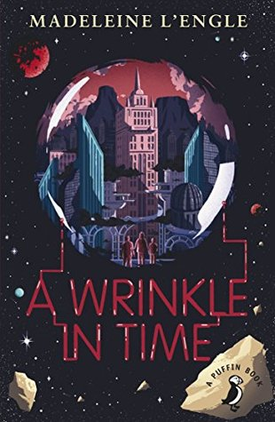 A Wrinkle in Time(Time Quintet 1)