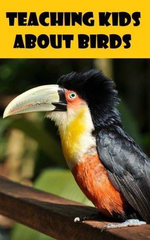 Teaching Kids About Birds