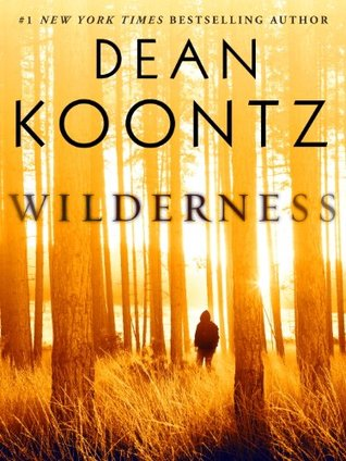 Wilderness (Innocence, #0.5)