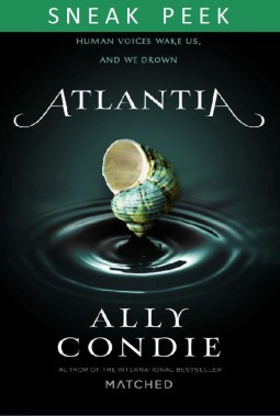 SNEAK PEEK: Atlantia  SAMPLE