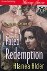 Fated Redemption by Alanea Alder