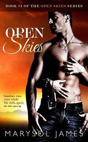 Open Skies (Open Skies, #1)