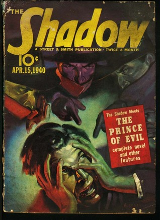 The Prince of Evil (The Shadow, #196)