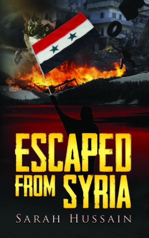 Escaped From Syria
