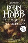 La búsqueda del asesino by Robin Hobb