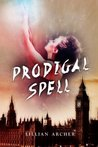 Prodigal Spell (Nevis Witches Book 1)