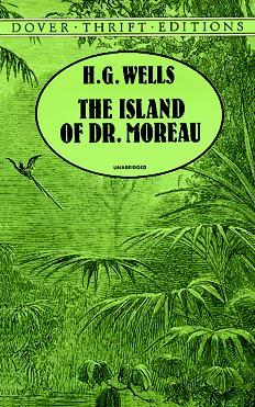 an analysis of the novel the island of doctor moreau Real estate, appraisals, education the island of dr moreau essay questions | gradesaver09/11/2016Â examine doctor moreau's island society with its rules and punishments as a system of government.