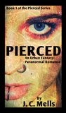 Pierced (Book 1 of the Pierced Series)