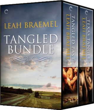 Tangled Past (Texas Tangle Series)