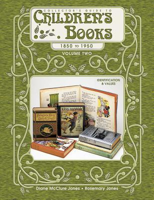Collectors Guide to Childrens Books