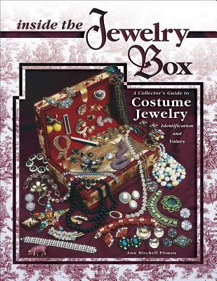 Inside the Jewelry Box: A Collector's Guide to Costume Jewelry