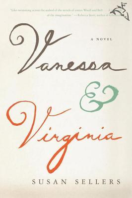 VanessaVirginia: A Novel