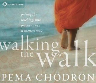 Walking the Walk: Putting the Teachings Into Practice When It Matters Most