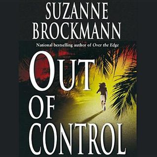 Out of Control(Troubleshooters 4)