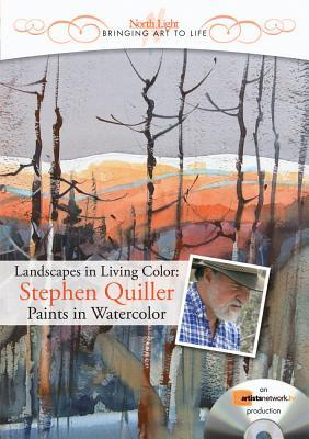 Landscapes in Living Color: Paints in Watercolor