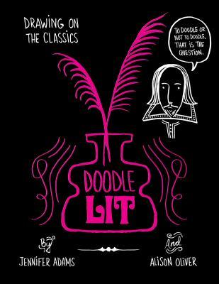 Doodle Lit: Drawing on the Classics