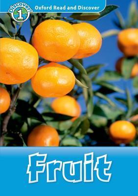 Fruit por Louise Spilsbury