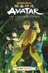 Avatar: The Last Airbender: The Rift, Part 2 (The Rift, #2)