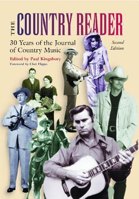 The Country Reader: 25 Years of the Journal of Country Music