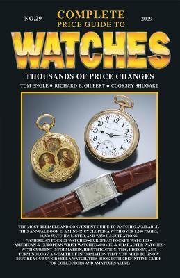 Complete Price Guide to Watches 2009
