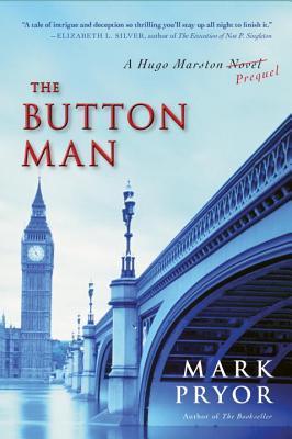 The Button Man (Hugo Marston #4)