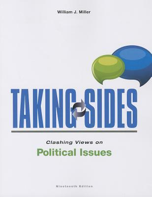 Clashing Views on Political Issues