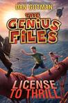 License to Thrill (The Genius Files, #5)